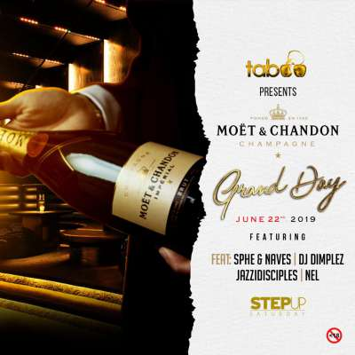 Moet & Chandon GRAND DAY