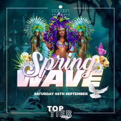 TopTier Saturdays [SpringWave]