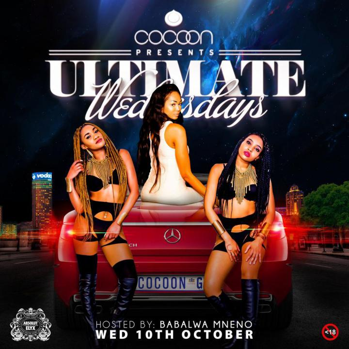 Ultimate Wednesdays