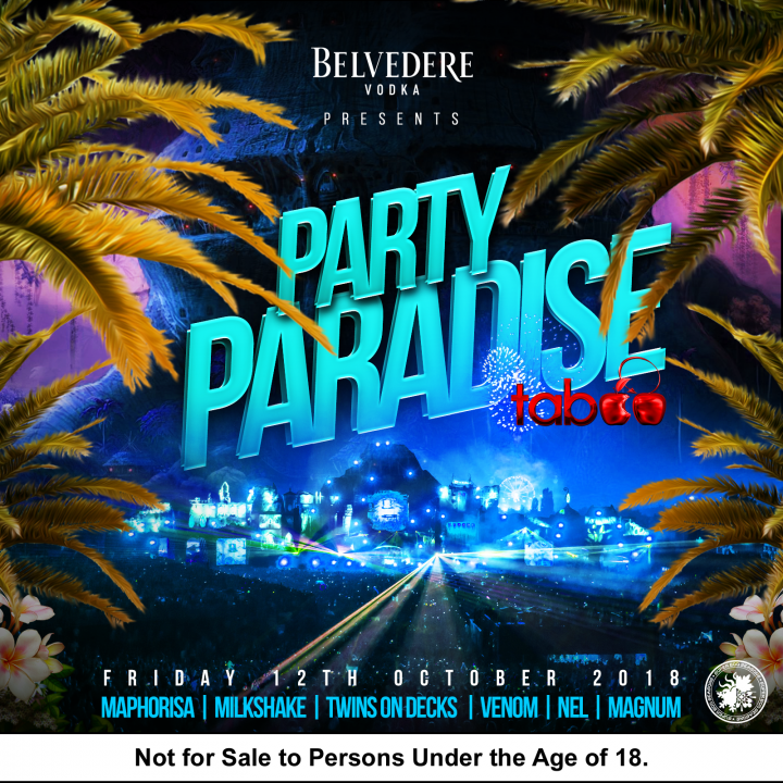 Party Paradise