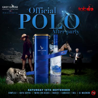 Official POLO After Party