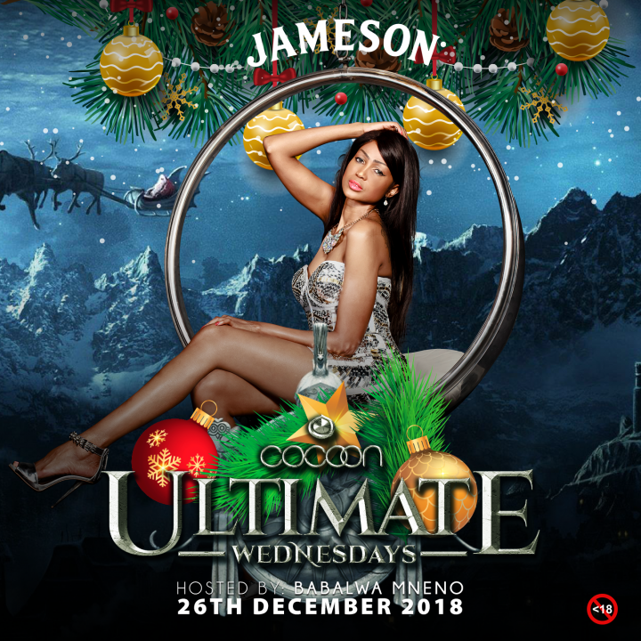 #UltimateWednesdays