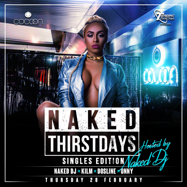 Naked Thirstdays