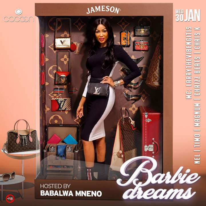 #UltimateWednesdays : Barbie Dreams