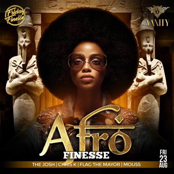 Afro Finesse