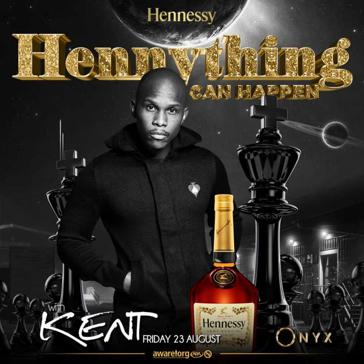 Hennything Can Happen