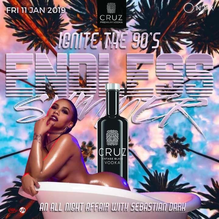 Ignite the 90's: Endless Summer