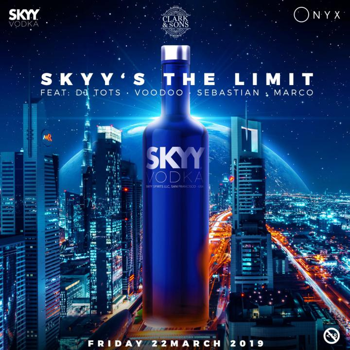 Skyss The Limit