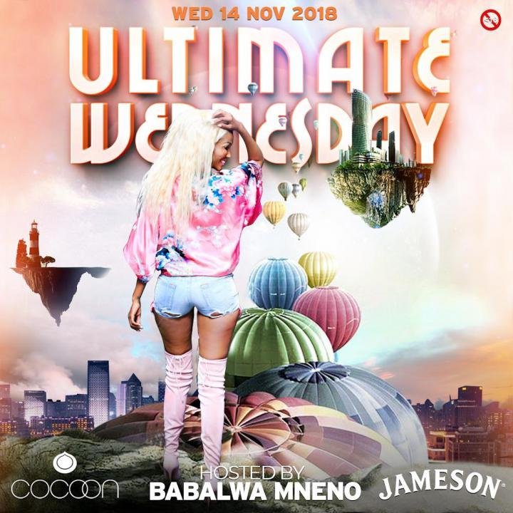 Ultimate Wednesday